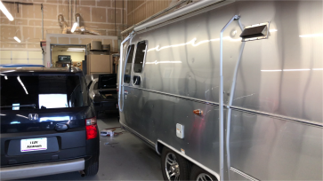 Airstream Shop